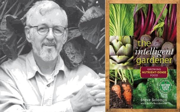 steve-solomon-the-intelligent-gardener