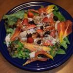 Daylily Salad Days