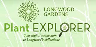 longwood gardens plant explorer