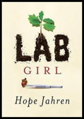 lab girl by hope jahren 275