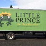 A Private Tour of Little Prince of Oregon Wholesale Nursery