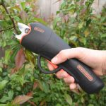 BLACK+DECKER Unveils New Cordless Pruner--Win One Here!