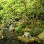 Understanding Symbolism in a Japanese Garden